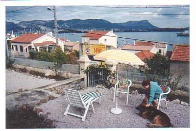 appartement locations de vacances SAINTMANDRIER sur MER